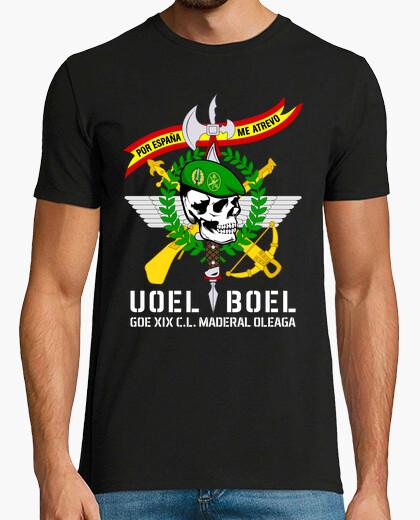 Camiseta BOEL XIX mod.1