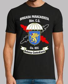 Camiseta BonCG DCC mod.1