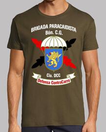 Camiseta BonCG DCC mod.3