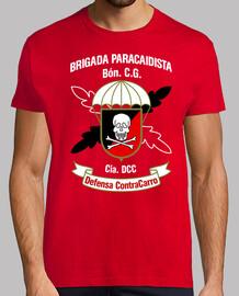 Camiseta BonCG DCC mod.5