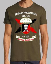 Camiseta BonCG DCC mod.6