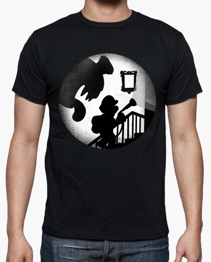 Camiseta Boosferatu