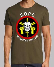 Camiseta BOPE mod.10