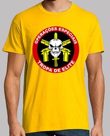 Camiseta BOPE mod.12-1