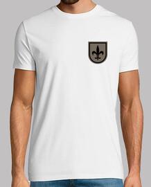 Camiseta Bpac I Roger de Flor mod.1