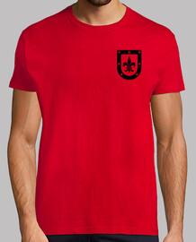 Camiseta Bpac I Roger de Flor mod.13