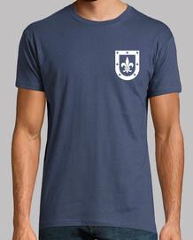 Camiseta Bpac I Roger de Flor mod.14