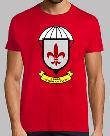 Camiseta Bpac I Roger de Flor mod.19