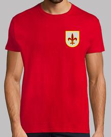 Camiseta Bpac I Roger de Flor mod.4