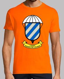 Camiseta Bpac II Roger de Lauria mod.16