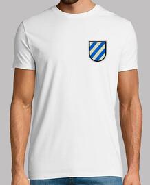 Camiseta Bpac II Roger de Lauria mod.3