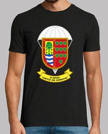 Camiseta Bpac III Ortiz de Zarate mod.14