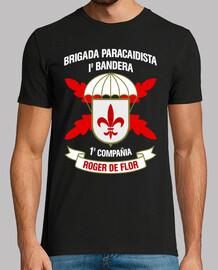 Camiseta BpacI 1Cia mod.2