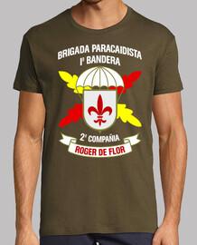 Camiseta BpacI 2Cia mod.2