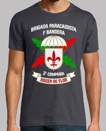 Camiseta BpacI 3Cia mod.2