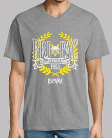 Camiseta BRI-PAC mod.1-2