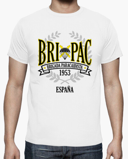 Camiseta BRI-PAC mod.2
