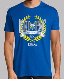 Camiseta BRI-PAC mod.3