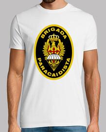 Camiseta Brigada Paracaidista mod.2