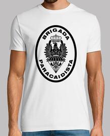 Camiseta Brigada Paracaidista mod.5