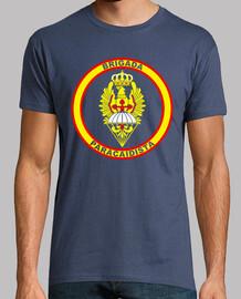 Camiseta Brigada Paracaidista mod.7