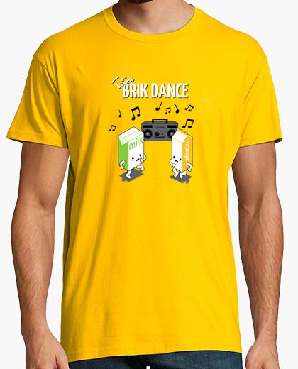 Camiseta Brik Dance