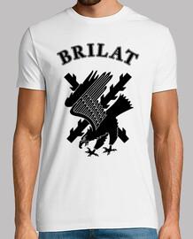 Camiseta BRILAT mod.05