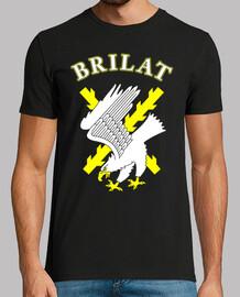 Camiseta BRILAT mod.08