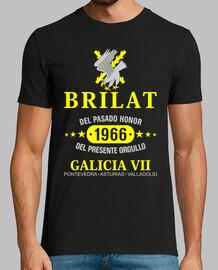 Camiseta BRILAT mod.13