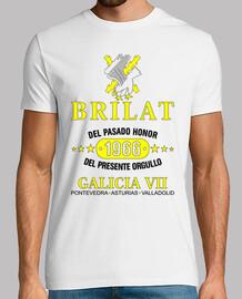 Camiseta BRILAT mod.17