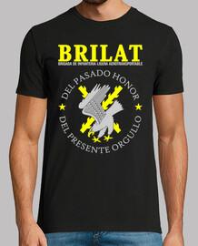 Camiseta BRILAT mod.20