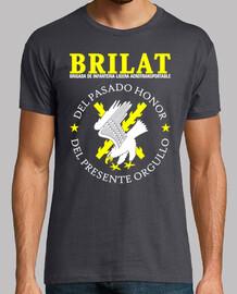 Camiseta BRILAT mod.22