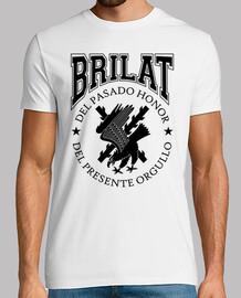 Camiseta BRILAT mod.24