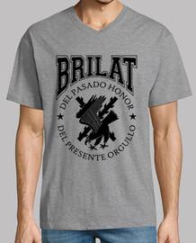 Camiseta BRILAT mod.24-3