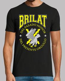 Camiseta BRILAT mod.25