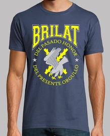 Camiseta BRILAT mod.25-2
