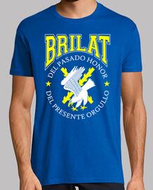 Camiseta BRILAT mod.28-2