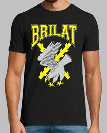 Camiseta BRILAT mod.30