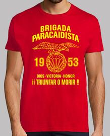 Camiseta Bripac Aguila mod.03
