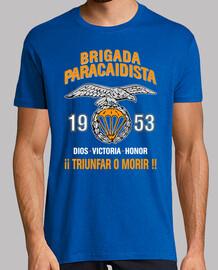 Camiseta Bripac Aguila mod.04