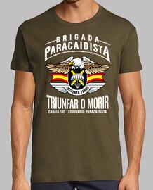 Camiseta Bripac Aguila mod.10