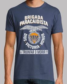 Camiseta Bripac Aguila mod.13