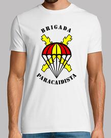 Camiseta Bripac mod.19