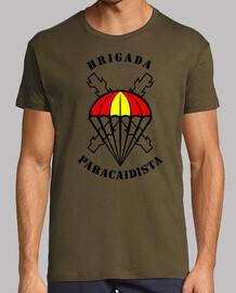 Camiseta Bripac mod.20