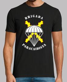 Camiseta Bripac mod.26