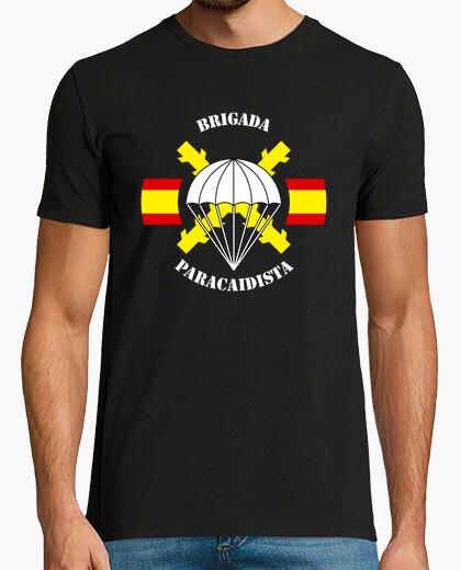 Camiseta Bripac mod.6