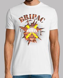Camiseta Bripac Muro mod.1