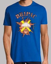 Camiseta Bripac Muro mod.1-3