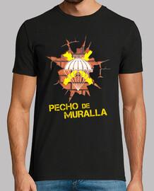 Camiseta Bripac Muro mod.7