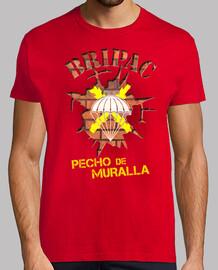 Camiseta Bripac Muro mod.9